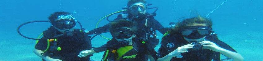 Discover Scuba Diving Koh Kood Divers